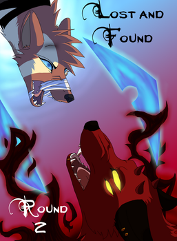 LaF: Round 2 - Cover by Zolarise