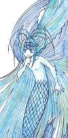 Clow Card The Watery by Heroika