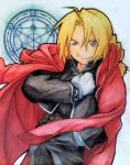 A large school project -fma- by ancelic