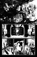 Warhammer 40k Will of Iron 2 page by Spacefriend-T