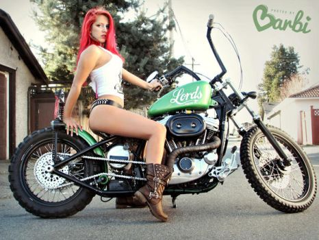 Green Lords by PhotosByBarbi