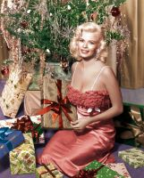 Jayne Mansfield Colorised by TheOtherCraftLord