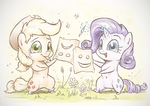 Upside Down A Frown by AssasinMonkey