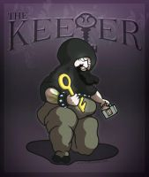 The Keeper by artfx-9