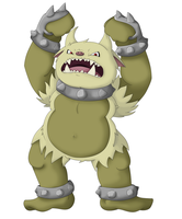Evolution of Primeape