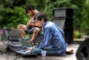 Musicians by Louis-photos