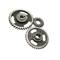 Cogs transparent PNG by AbsurdWordPreferred
