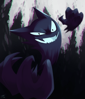 Day31 [ALL-TIME FAVORITE] Haunter