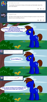 Ask 106 - Ask Sotfbeat Tumblr by BG93-Sketches