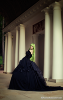 C.C. Code Geass 03 by ACPixelworks