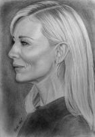 Cate Blanchett profile 2 by vixenw