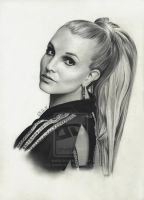 Britney Spears - Scream and Shout by Charlzton