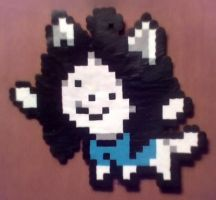 Temmie! by Taking-Flyte