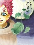 Gaara - A New Wind by Your Side by MajorasMasks