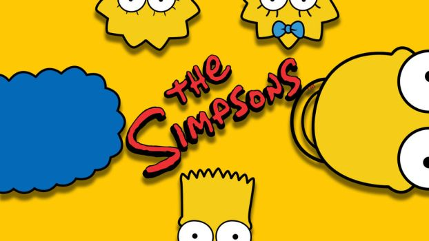 The Simpson by Wawo96