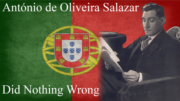 Salazar Did Nothing Wrong by DeltaUSA