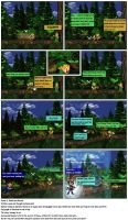 Link's neverending journey 04 by rayman18