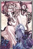 LADY DOLL vol.2 -preview card- by Lady-Valiant