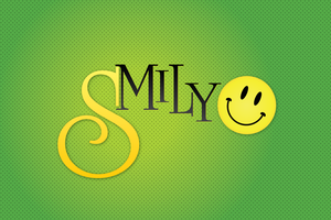 Smily by manuelo-pro