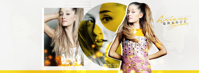 +LP Ariana Grande by DLovatic1