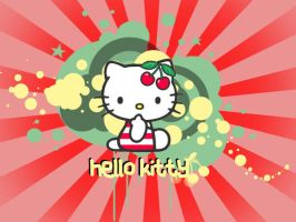 Hello kitty wallpaper 2 by pussyxsuperxstar