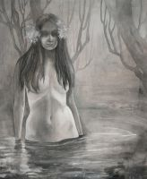 Water witch by nadja-mariina