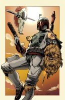 Boba by harpokrates and jorgecopo (COLORS) by carol-colors