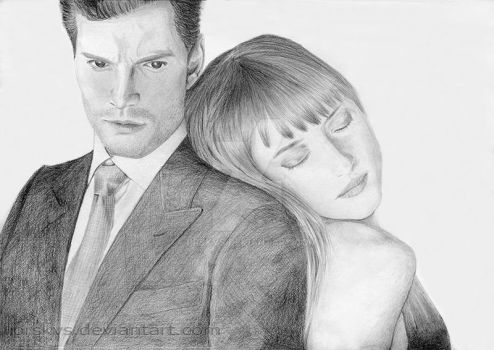 Fifty Shades of Grey by Prskvs
