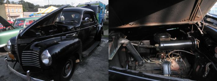 1940 Plymouth Coupe by coolmanjms