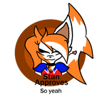 Stan Approves by TheLuckyOneX