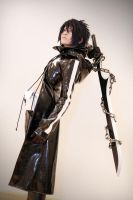 cosplay BRS : KAITO by yuegene