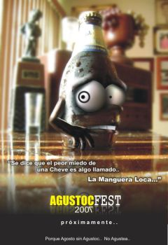 Agusto Fest by The13thbastard
