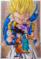 Trunks and Goten by Jaenelle-20