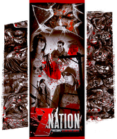 Z Nation by Miss-Silence