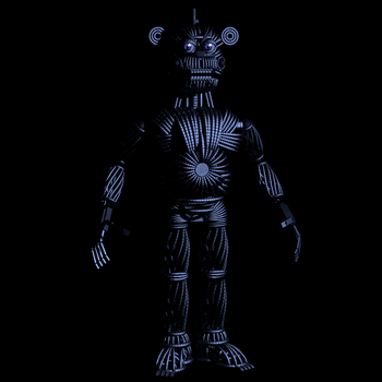 Funtime Freddy Endo by LyricEntertainment