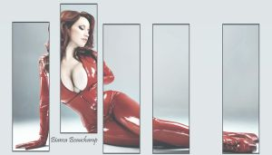 Bianca Beauchamp by Jred09