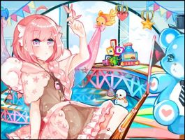 [AT for Cheriiie Chan] by Lotlity