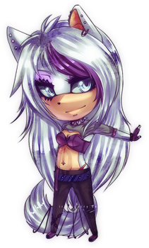 Chibi AT with BlackCupcake-16 by Iris-icecry