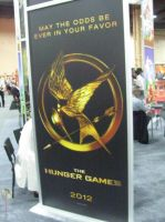 Hunger Games Teaser Poster. by Lauren2121