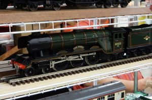 How Flying Scotsman Will Look by rlkitterman