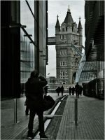 London by FadingObscurity