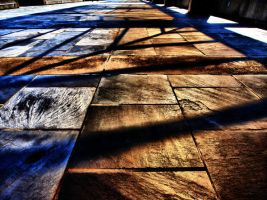 Shadow Colors by alimuse