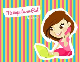 doll psd by alitutos15