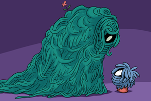 The Tangela Family
