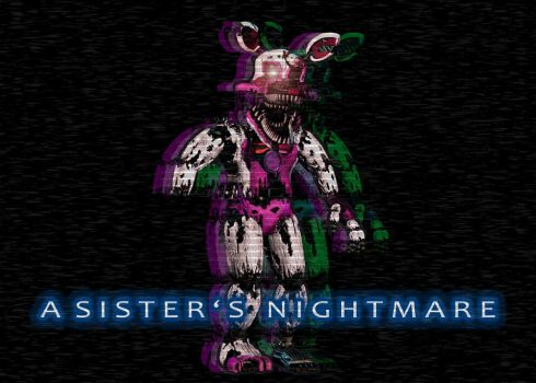 Nightmare Funtime Foxy by PrimeYT