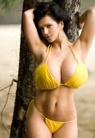 Denise Milani BE 15 by danibeam
