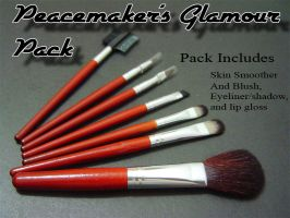 Peacemaker's Glamour Pack by Peacemaker636