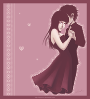 Couple by ChouK-RC