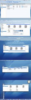 APPOLON THEMES for windows 7 by ZEUSosX