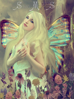 Fairy love by SilviaMS
